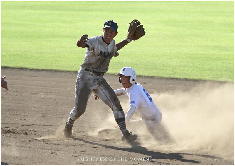 2011 7.13 第93回全国高等学校野球選手権神奈川大会 7_e0200922_1924865.jpg
