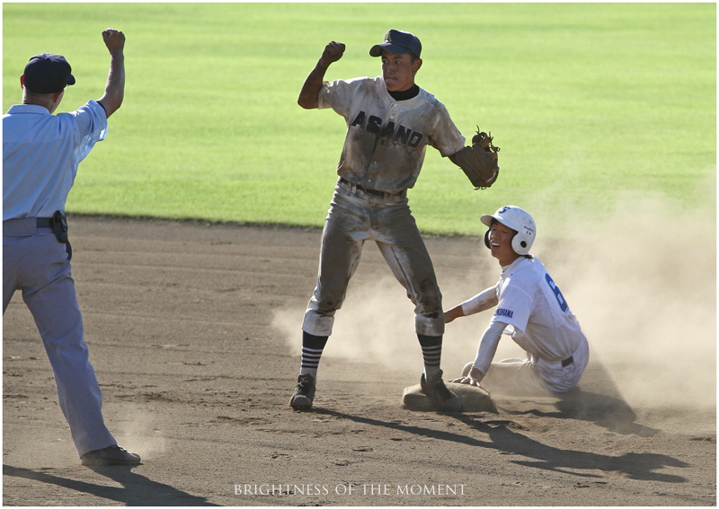 2011 7.13 第93回全国高等学校野球選手権神奈川大会 7_e0200922_1952275.jpg