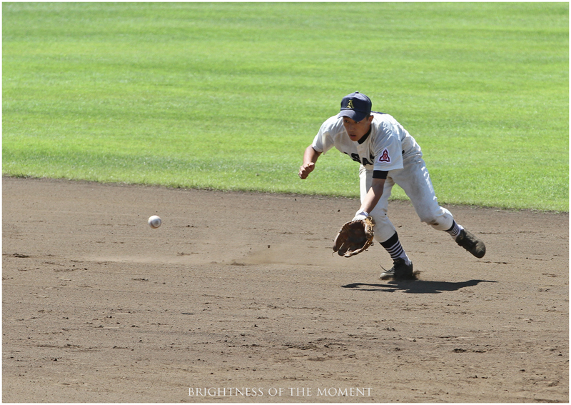 2011 7.13 第93回全国高等学校野球選手権神奈川大会 2_e0200922_2102577.jpg