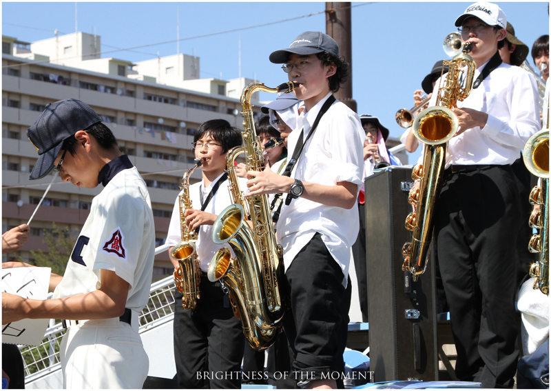 2011 7.13 第93回全国高等学校野球選手権神奈川大会 8_e0200922_21183551.jpg