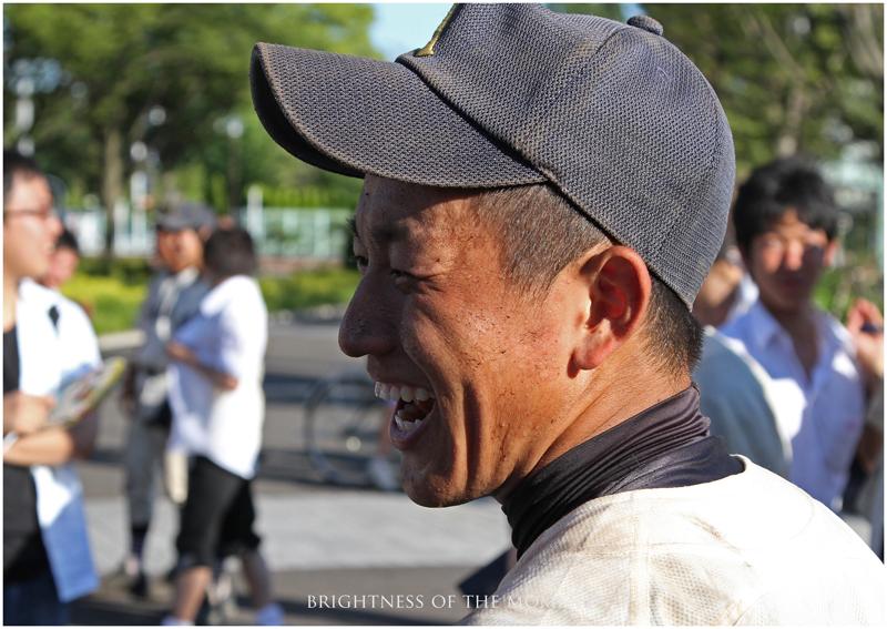 2011 7.13 第93回全国高等学校野球選手権神奈川大会 8_e0200922_21231249.jpg