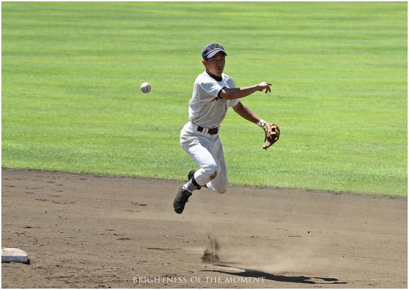 2011 7.13 第93回全国高等学校野球選手権神奈川大会 2_e0200922_2141223.jpg