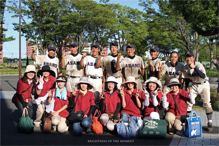 2011 7.13 第93回全国高等学校野球選手権神奈川大会 8_e0200922_21441061.jpg