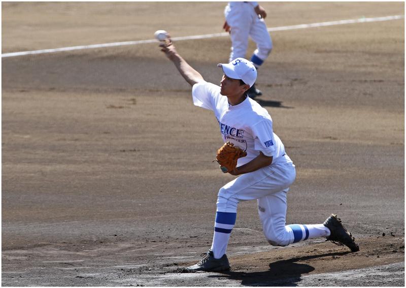 2011 7.13 第93回全国高等学校野球選手権神奈川大会 2_e0200922_216254.jpg