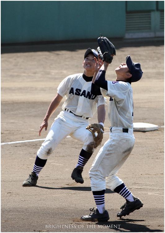 2011 7.13 第93回全国高等学校野球選手権神奈川大会 2_e0200922_2415687.jpg
