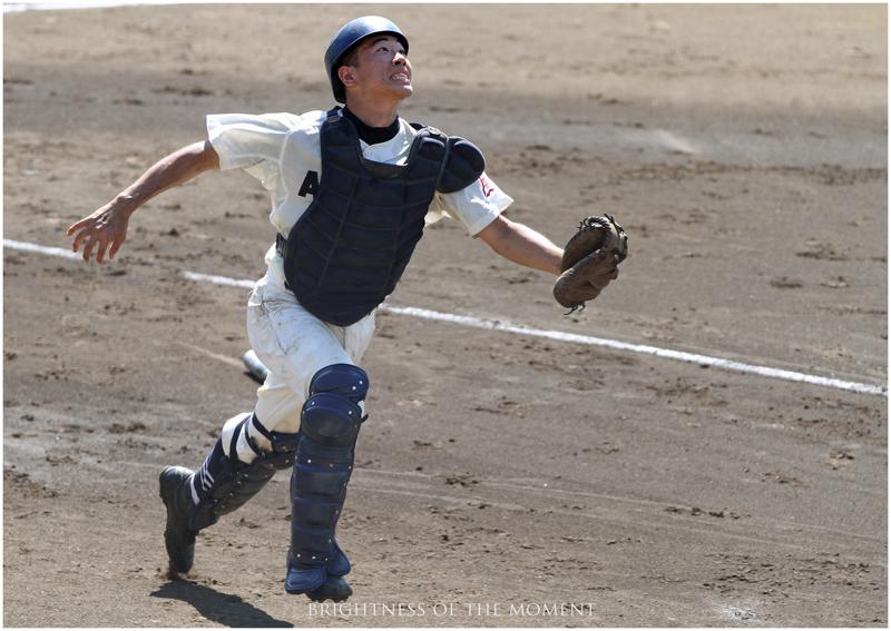 2011 7.13 第93回全国高等学校野球選手権神奈川大会 3_e0200922_2495484.jpg