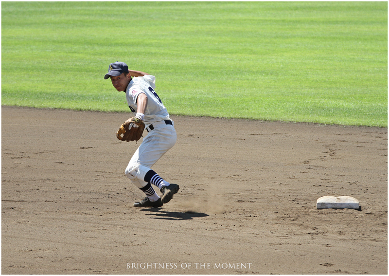 2011 7.13 第93回全国高等学校野球選手権神奈川大会 2_e0200922_251828.jpg
