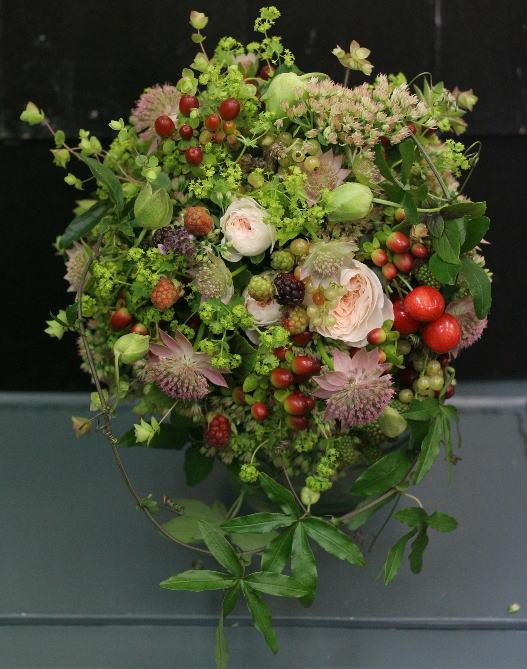 一会定期レッスン6月 実ものたくさん葉ものたくさん2_a0042928_18184210.jpg