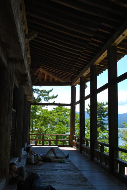 謎とき宮島探訪 千畳閣_e0003943_15575914.jpg