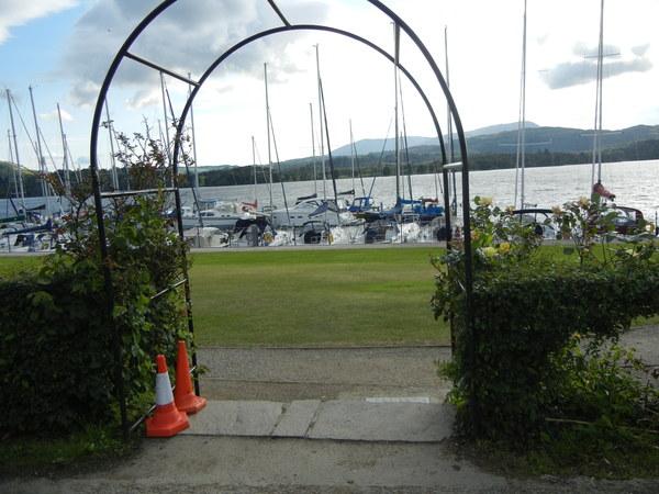 7月14日(木)イギリス旅行⑦チェスタ~ハワーズ~湖水地方_f0060461_1555697.jpg