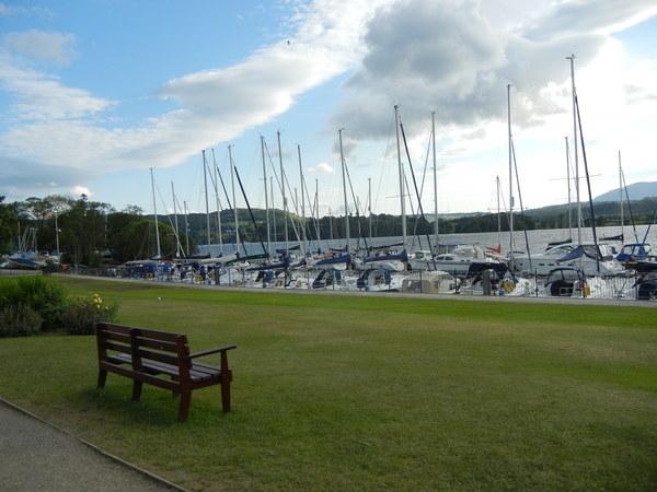 7月14日(木)イギリス旅行⑦チェスタ~ハワーズ~湖水地方_f0060461_15581279.jpg