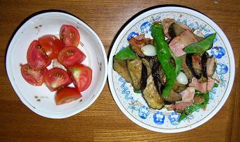 野菜の贈りもの_f0139963_13493153.jpg