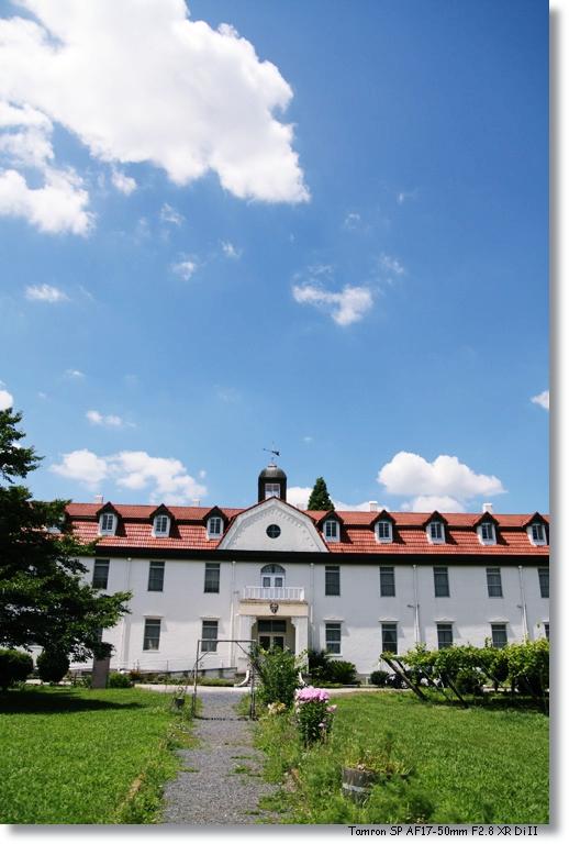 修道院_c0054876_16323768.jpg