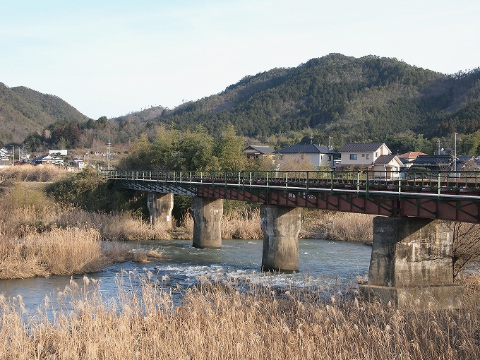 姫新線美作土居~東津山間の橋梁_f0116479_20474754.jpg