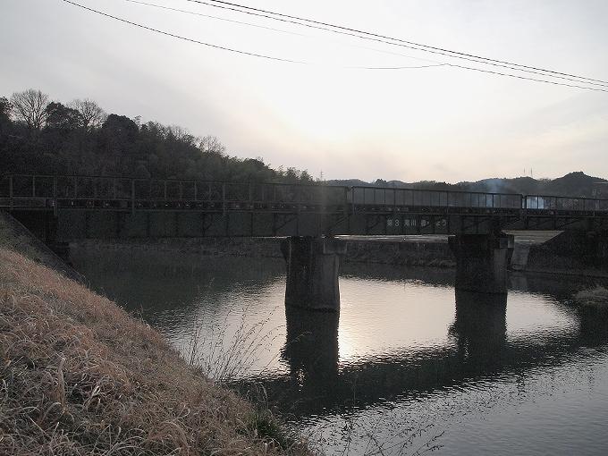 姫新線美作土居~東津山間の橋梁_f0116479_21133380.jpg