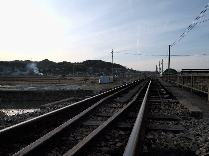 姫新線美作土居~東津山間の橋梁_f0116479_2114310.jpg