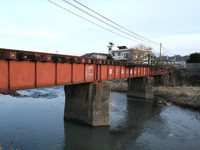姫新線美作土居~東津山間の橋梁_f0116479_21161452.jpg