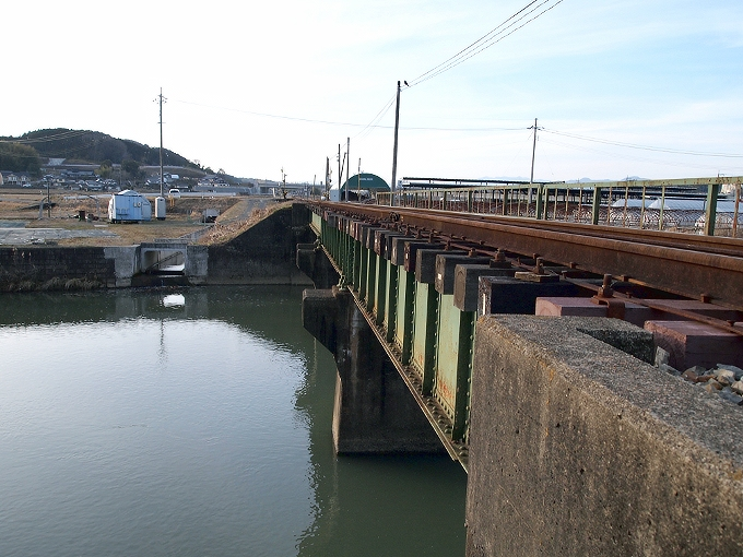 姫新線美作土居~東津山間の橋梁_f0116479_2193716.jpg