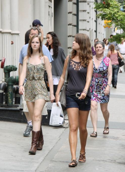 夏のニューヨークの街角スナップ_b0007805_1224593.jpg