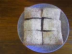 夏のBGM と 今日のケーキ_d0174105_9554757.jpg