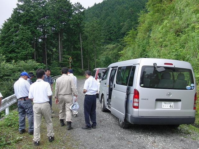 富士山本体とともに富士市の水源涵養などに大切な「内山財産」_f0141310_6281164.jpg