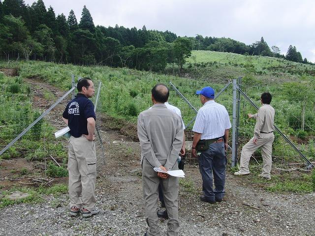 富士山本体とともに富士市の水源涵養などに大切な「内山財産」_f0141310_6292673.jpg