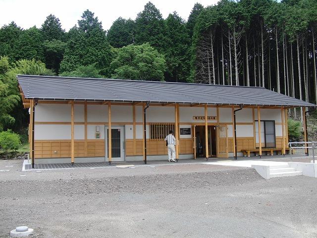 富士山本体とともに富士市の水源涵養などに大切な「内山財産」_f0141310_6294460.jpg