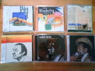 今日のオススメ (USED CD)_b0125413_2062149.jpg