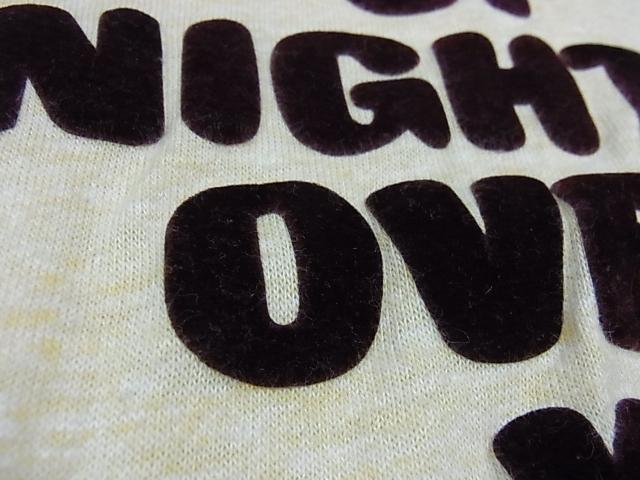 7/16(土)入荷!70'S リンガーフェルトプリント Tシャツ!_c0144020_21483775.jpg