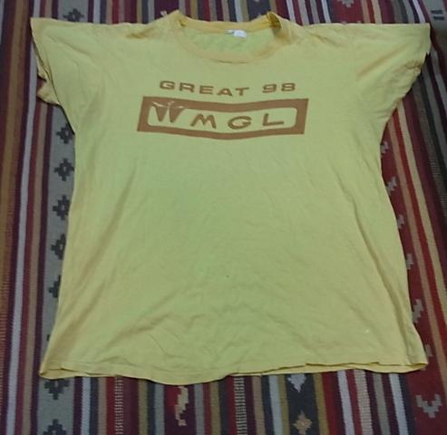 7/16(土)入荷!70'S Tシャツ !染込みプリント。_c0144020_2154121.jpg