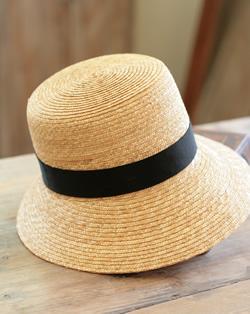 帽子好き リボン好き_d0086634_1947515.jpg