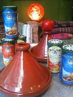 モロッコのタジン鍋 届きました_a0077752_16594593.jpg