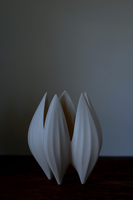 若杉聖子さんのPetal Bowl_d0087761_21581525.jpg