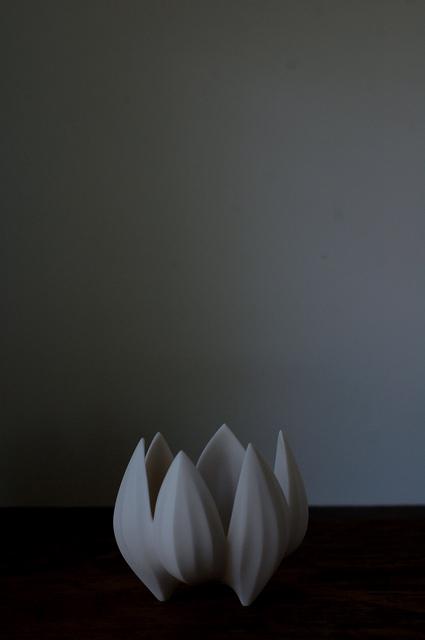 若杉聖子さんのPetal Bowl_d0087761_21582276.jpg