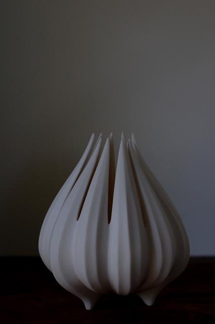 若杉聖子さんのPetal Bowl_d0087761_215828.jpg
