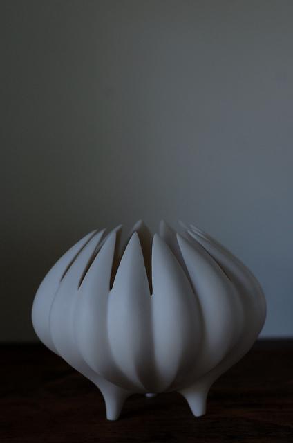 若杉聖子さんのPetal Bowl_d0087761_2158886.jpg