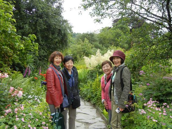 7月15日(金)イギリス旅行⑧湖水地方散策_f0060461_14244997.jpg