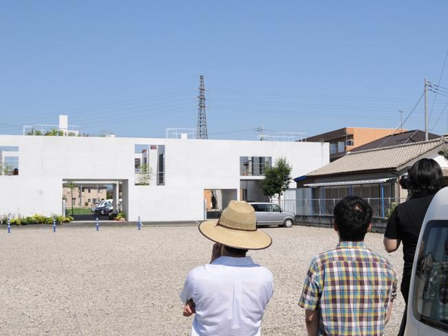 Quarryが新建築8月号に掲載されました ^^_f0191870_21502042.jpg