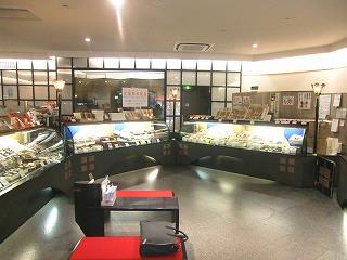 上野風月堂 (江戸からの和菓子)_c0187004_1123288.jpg