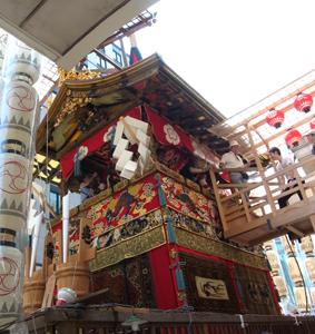 祇園祭 宵山_a0111125_2075972.jpg