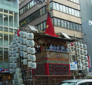 祇園祭 宵山_a0111125_2084247.jpg