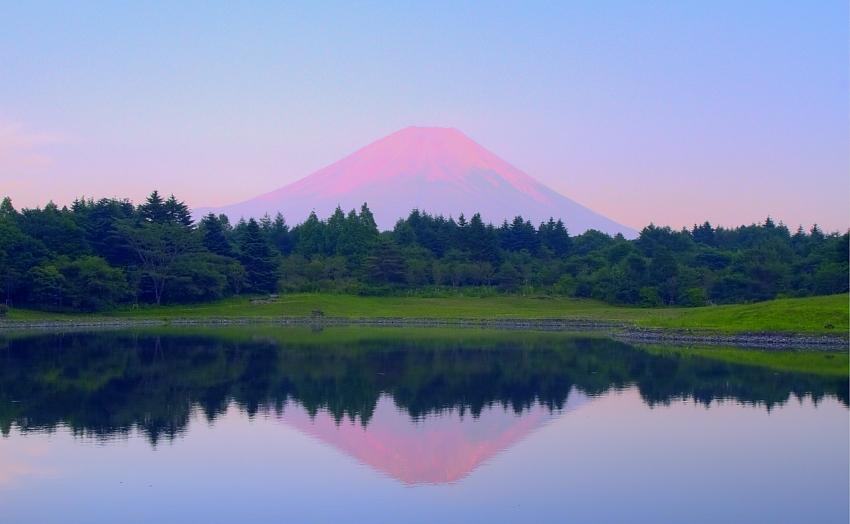 パール富士・富士河口湖町_a0150260_17253189.jpg