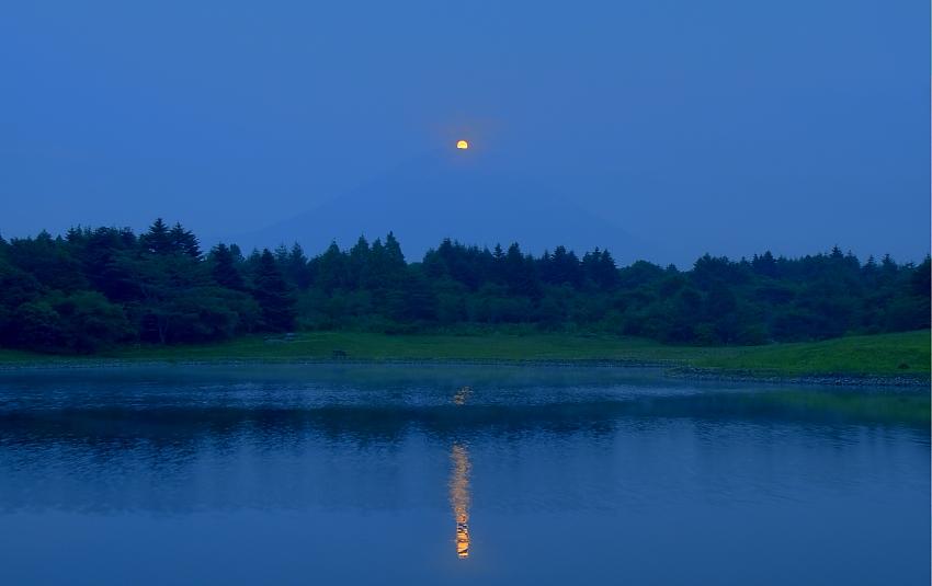 パール富士・富士河口湖町_a0150260_17282751.jpg