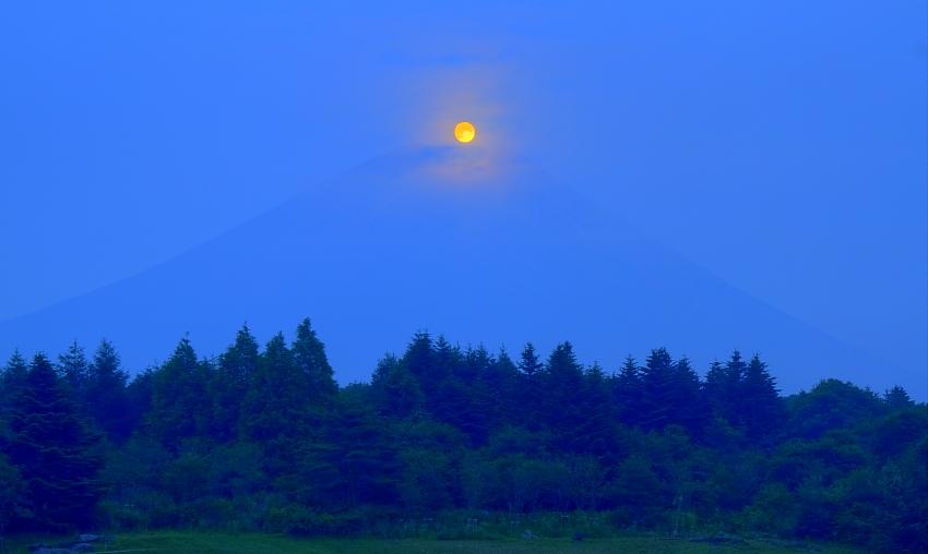 パール富士・富士河口湖町_a0150260_17293773.jpg