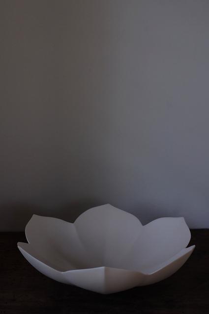 若杉聖子さんのボウル_d0087761_19452181.jpg