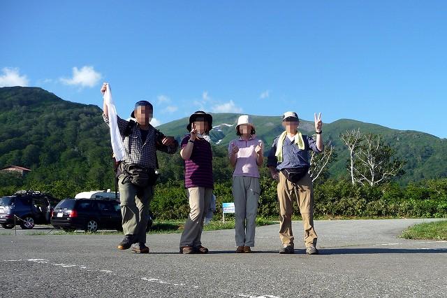 月山は花と人との出会いの山_e0137200_20492213.jpg