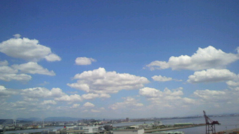 ☆夏の空!in 六甲。。_a0120325_1233336.jpg