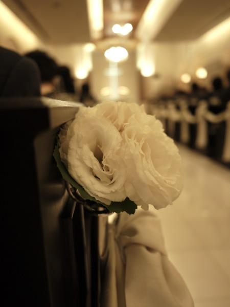 M-chan \' s wedding!!_f0180147_84622.jpg
