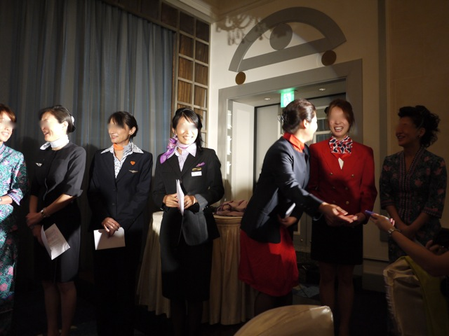 M-chan \' s wedding!!_f0180147_9145558.jpg