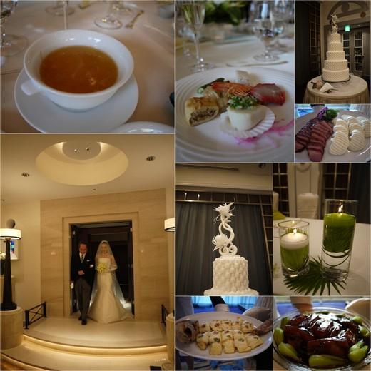 M-chan \' s wedding!!_f0180147_9314078.jpg
